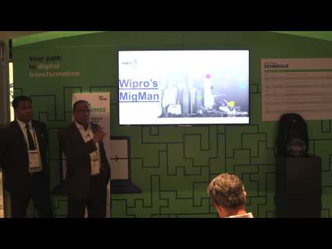 Wipro - Safe passage for SAP Platform transformations