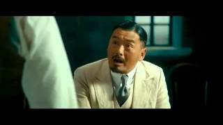 Let The Bullets Fly    Tödliche Kugeln Deutscher Trailer)    Mit Chow Yun Fat