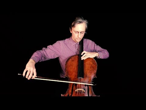B.Romberg, Allegro From C Major Sonata In Fast And Slow Tempo