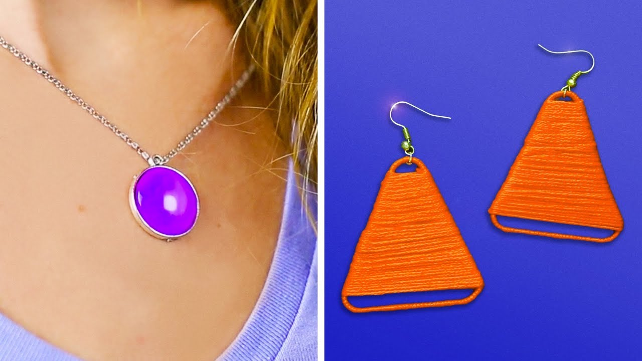 20 Cute Diy Gifts For Your Mom Or Sister Youtube