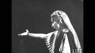 Video Sediziose voci... Casta Diva... Ah bello a me ritorna! 29 junio de 1955 RAI Concierto download MP3, 3GP, MP4, WEBM, AVI, FLV Agustus 2018