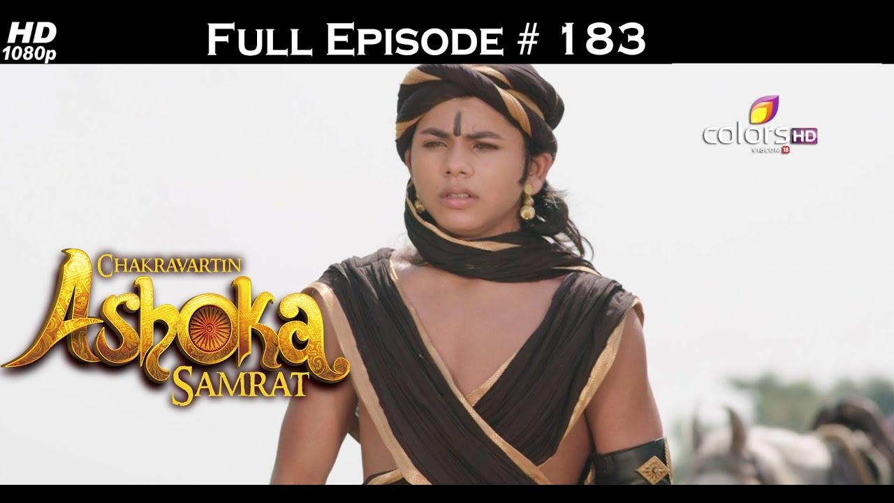 Image result for ashoka samrat episode 183