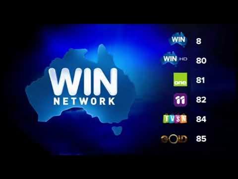 WIN Network  Placeholder September 2017