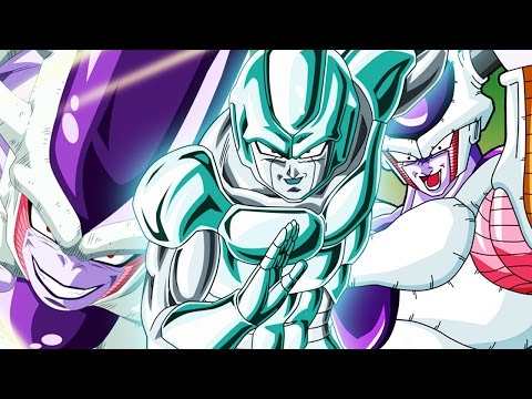 Dragon Ball Xenoverse Mods - META COOLER & FRIEZA 2ND & 3RD FORM - PC Gameplay
