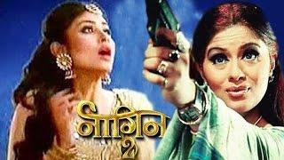 Yamini KILLS Shivanya Aka Mouni Roy in Nagin 2