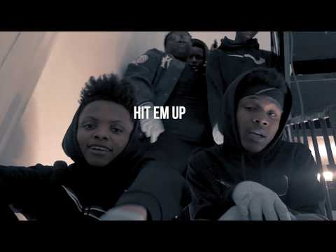 Thony & Toby Ft. Loo  | Hit Em Up | Official Video