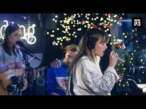 """P3 Live: Sval """"This Christmas Day"""" (Jessie J Cover)"""