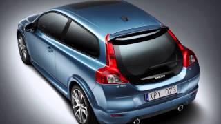 Volvo C30 Concept Videos