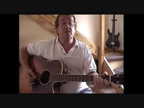 Reason To Believe - Guitar Lesson - Acoustic Cover - Tim Hardin - Rod Stewart - (By Pete Winnett)