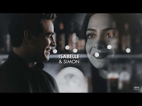 Isabelle & Simon | I Can Hear Your Heartbeat.