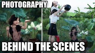 The Truth Behind Photography