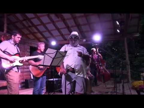 My Bucket's Got a Hole In It cover by the Martha Bassett Band