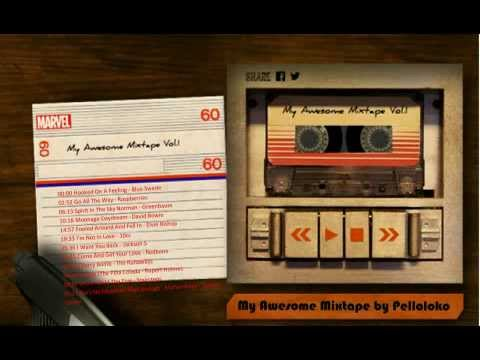 guardians of the galaxy awesome mix vol. 2 download rar