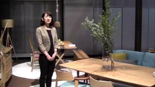 日進木工株式会社「2014 飛騨の家具フェスティバル」
