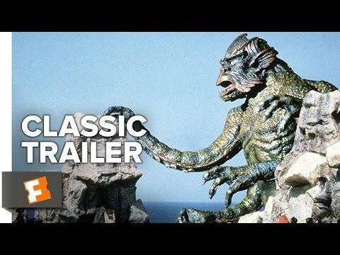 Clash of the Titans 1981    Laurence Olivier, Harry Hamlin Movie HD