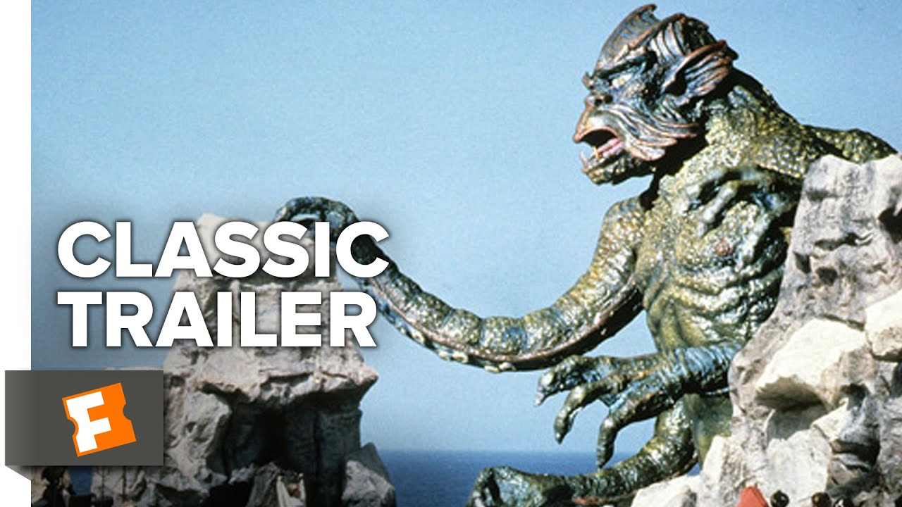 Download Clash of the Titans (1981) Official Trailer - Laurence Olivier, Harry Hamlin Movie HD