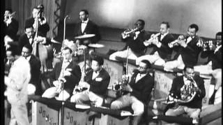 Quincy Jones band - My Reverie(Switzerland 1960)