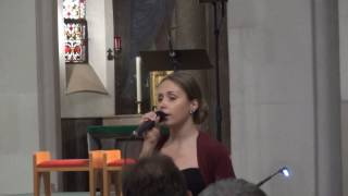 Hochzeit - One Moment In Time - Whitney Houston  - Cover by Jana Urbanus