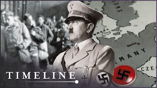 Forced March To Freedom (Prisoner Of War Documentary) | Timeline