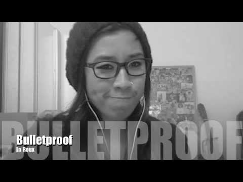 """""""Bulletproof"""" By La Roux (COVER) + FREE mp3 Download"""