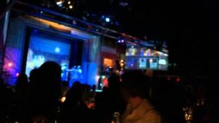 Аргентина (Буэнос-Айрес)  Танго - Мужской танец