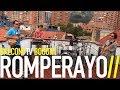 ROMPERAYO - ECOS SICODÉLICOS (BalconyTV)