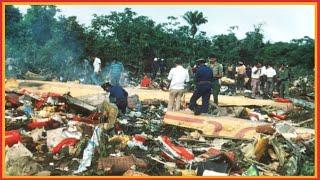 Surinam Airways Flight 764 | CONTRACT TO KILL