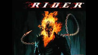 Ghost Rider Theme Song