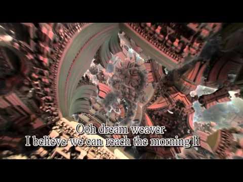 Gary Wright - DREAM WEAVER - KARAOKE (HD)