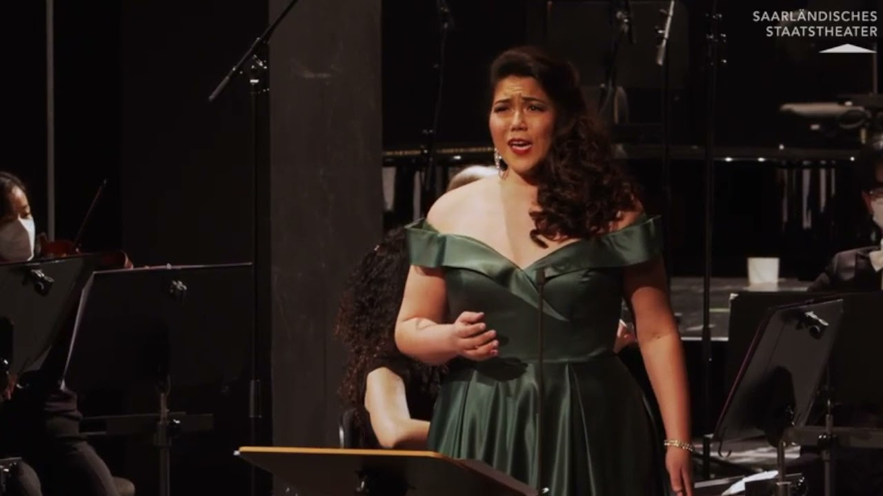 Scena di Berenice (Hob. XXIVa:10) - Haydn