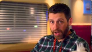Bookaboo & Dave Gorman read Good Little Wolf
