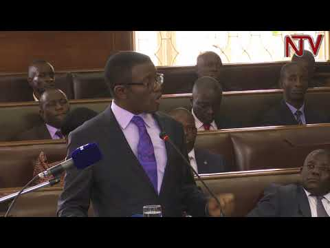 Constitution should not be amended without consulting Ugandans, says Katikiro Mayiga