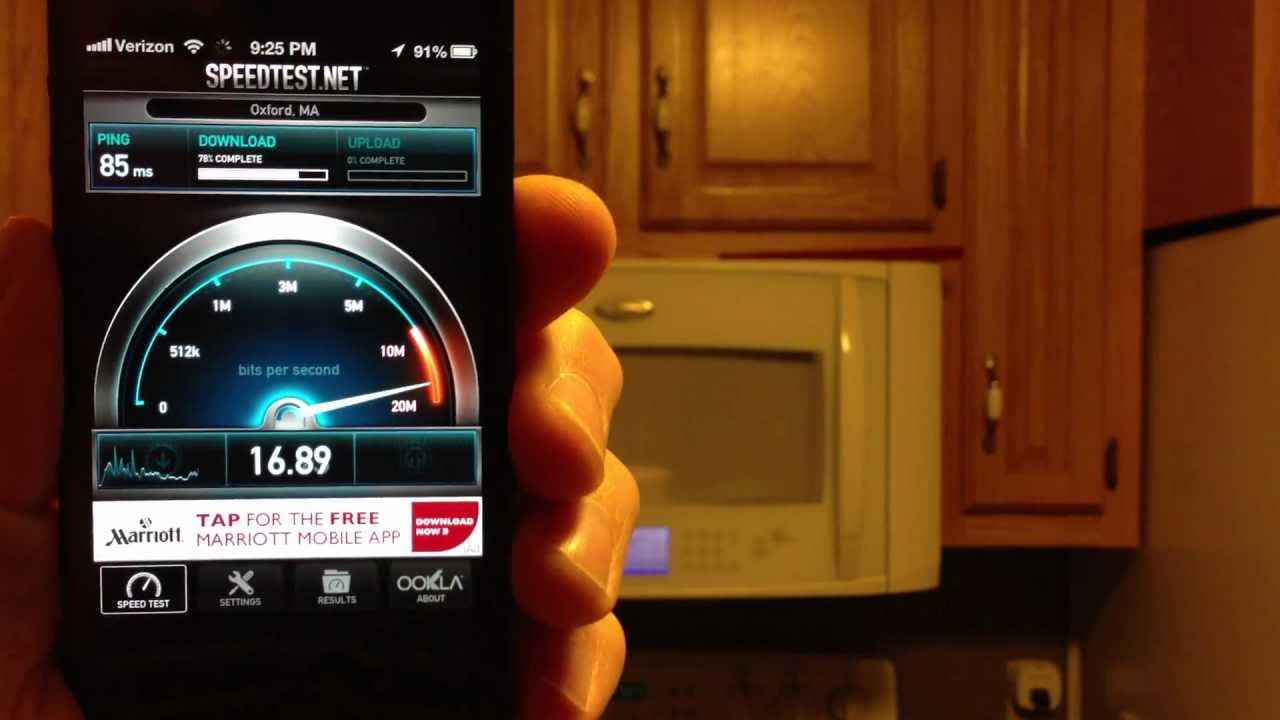How To Prevent Microwave Cooking From Slowing Down Your Entire Home S Wifi Hint Go Dual Band