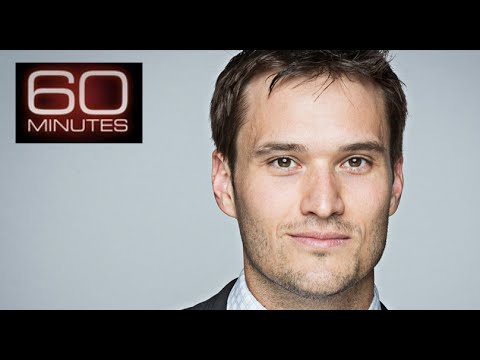 Jake Wood: On CBS 60 Minutes