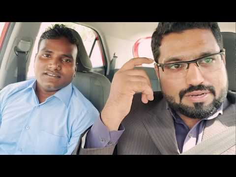 10th Pass Indian got Job in Dubai within 25 Days   Azhar Vlogs  Success Story   Dubai Jobs
