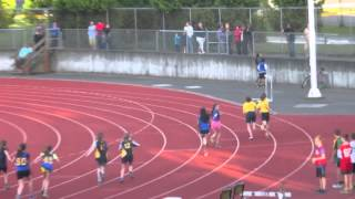 2014 City Finals - Relay - James Bay team gets 2nd place!