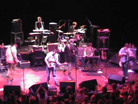 Camper Van Beethoven - 2004-05-15 - The Warfield SF [full show]