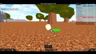 Roblox: Castello attacco