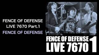 iTunes Store▷http://itunes.apple.com/jp/album/fence-of-defense-live...