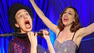 BECOMING UGLY! - Miranda Sings (Official Video)