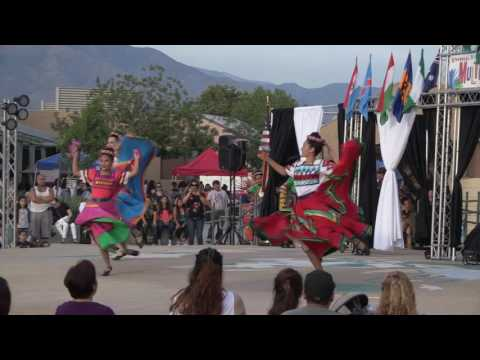 Bing Wong Elementary's 5th Annual Multicultural Festival