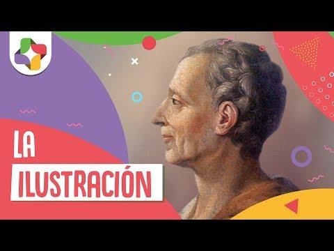 La Ilustración - Educatina