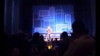Mario Lucena - (Stand Up) Live at Levity Lounge