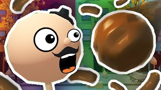 GIANT POOP BOMB!! | There's Poop in my Soup thumbnail