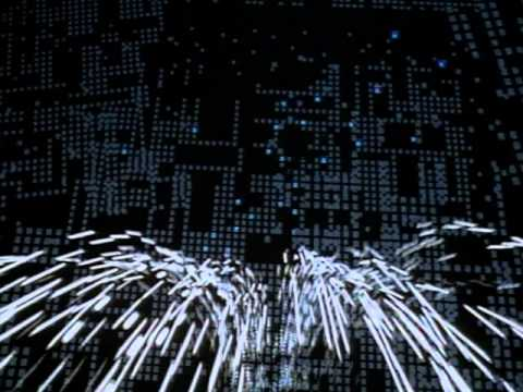 Trailer do filme Ghost in the Machine
