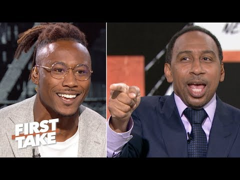 This again? Brandon Marshall says 'Jay Cutler was bad' and questions the former Bears QB's leadership and hear