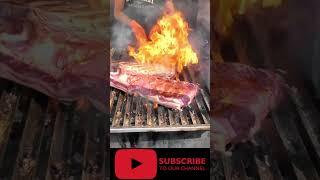 Texas barbecue - 텍사스 바베큐 #Shor…