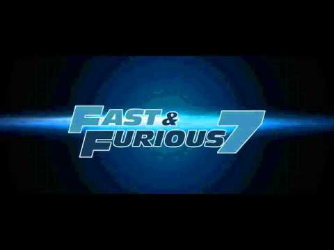 Fast & Furious 7 Trailer Song 5 Minutes MIX