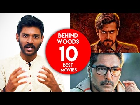 10 Best Tamil Movies of 2016