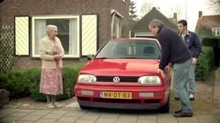 Стоит ли покупать машину у бабушки?